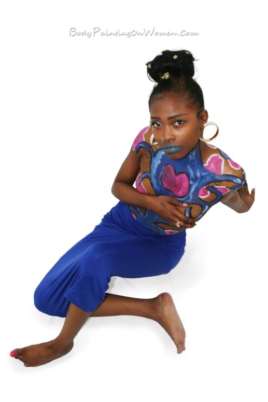 Model Serena 2 - IMG_2720